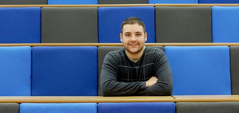 Damien Burnell