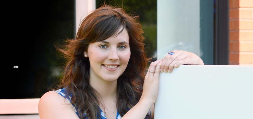 Lydia Sackett