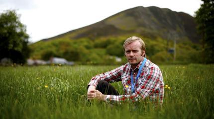 Postgrad entomology student teaches Shropshire schoolchildren