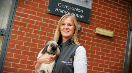 Research to improve rabbit welfare