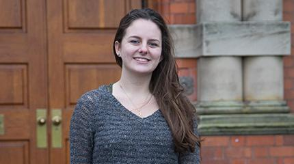 Entomology student's creative dung beetle story wins third prize