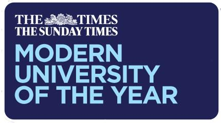 Harper Adams takes top modern university accolade in Times guide