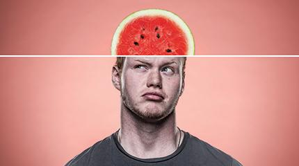 Use your melon - get a full fees scholarship for courses starting 2017