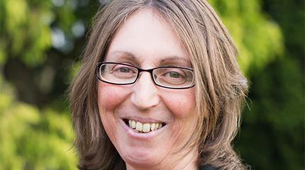 Harper Adams senior lecturer edits international food journal