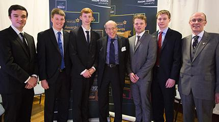 Student engineer wishes to be at the forefront of new tech innovation