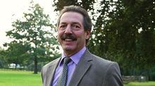 Professor Michael Theodorou