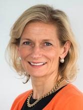 Zanny Minton Beddoes, Editor-in-Chief of The Economist