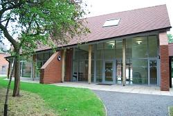 The Frank Parkinson centre