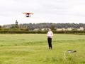 Unmanned aerial systems in precision agriculture event