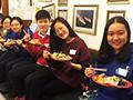 International SU rep helps to strengthen student friendships