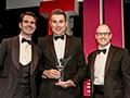 University team wins national award for outstanding work