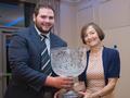 Truesdale prize 2016 awarded to Adam Montgomery