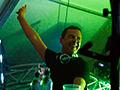 Freshers Frat Party Ball: DJ Scott Mills reminisces about Ed Sheeran visit