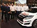 Harper Adams becomes first university to join British Rally Championship