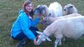 Scholarship to help Loretta into dream career