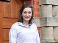 Harper Adams University student scoops international equine placement