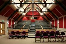 RFA lecture theatre