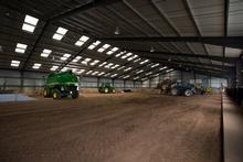 Soil Hall