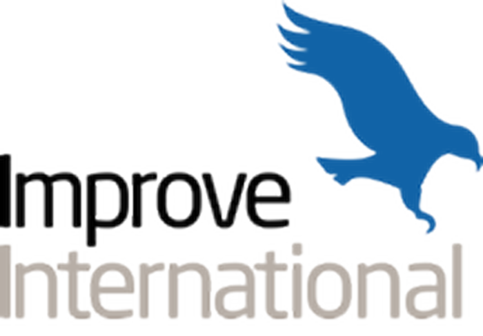 Improve International logo