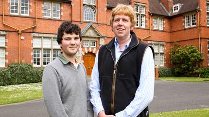 Students are first to benefit from horticultural bursary scheme