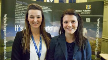 Oxford Farming Conference: Student perspective