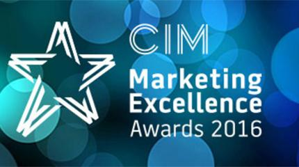 Harper Adams team shortlisted for three CIM Awards