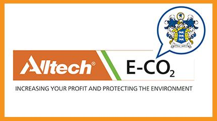 Harper Forum report - Alltech ECO2