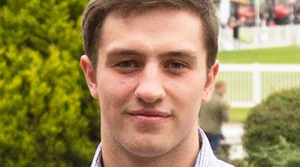 Agricultural Student of the Year Finalist: Gwesyn Davies