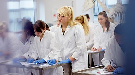 Keele and Harper Adams Universities take another major step towards new joint Veterinary School