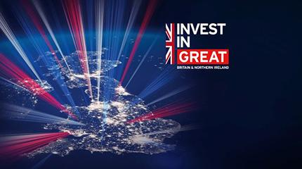 Government global investment drive features Harper Adams University