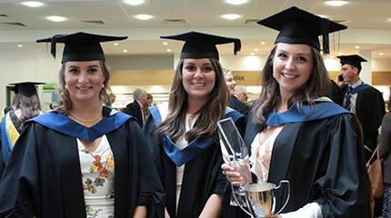 Booming food & drink sector boosts graduate employment for Harper Adams