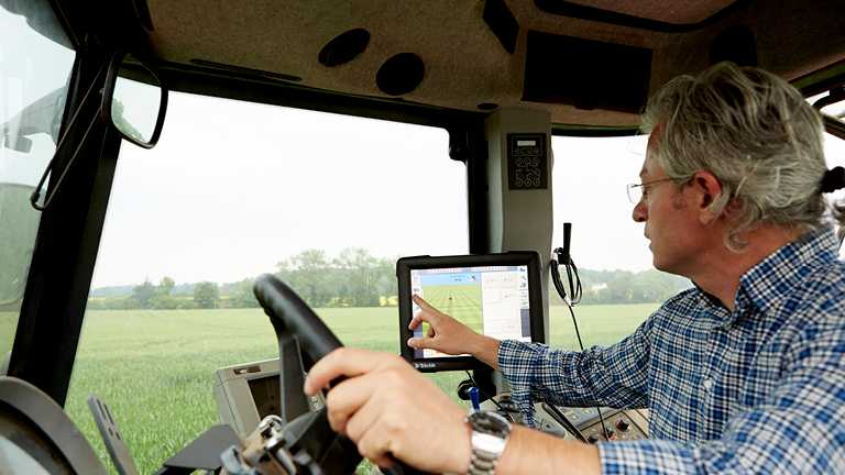 Deadline approaching for course on adopting precision farming technology
