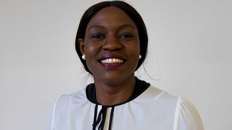 Marshal Papworth Fund enables Sheila to study MSc Agricultural Sciences and Production Systems