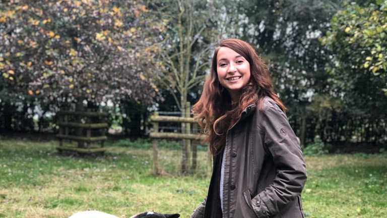 Harper Adams student to join Sheep Breeders Round Table