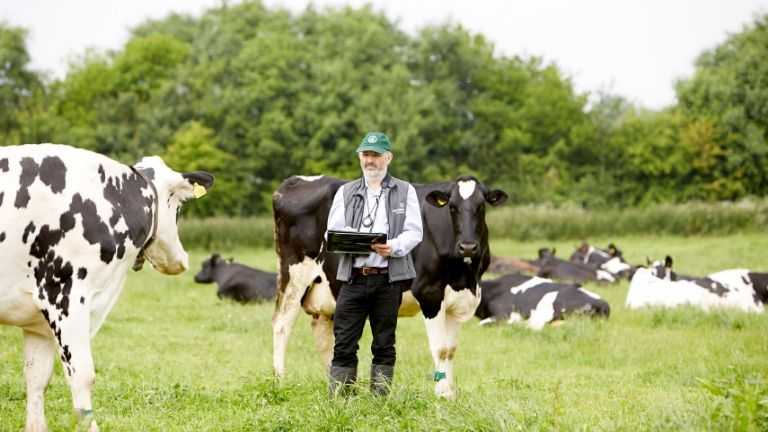 Agri-tech advances in the spotlight in new NFU report