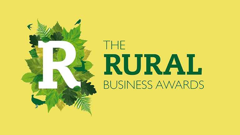 Behind the scenes at this year's (virtual) Rural Business Awards