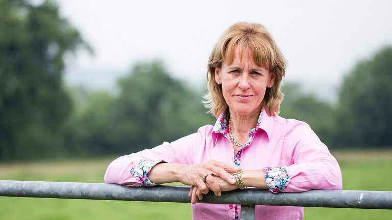 'Change is coming' - National Farmers' Union President Minette Batters shares her vision of New Horizons