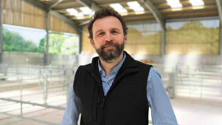 Deputy Vice-Chancellor named as new President of the British Society of Animal Science