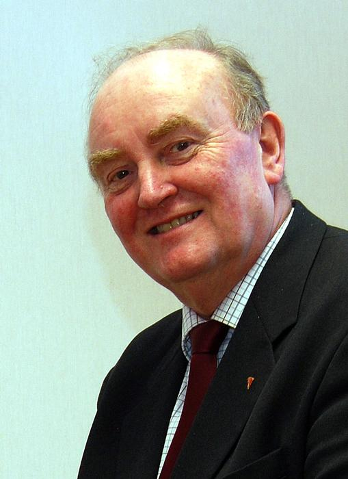 Professor Dick Godwin