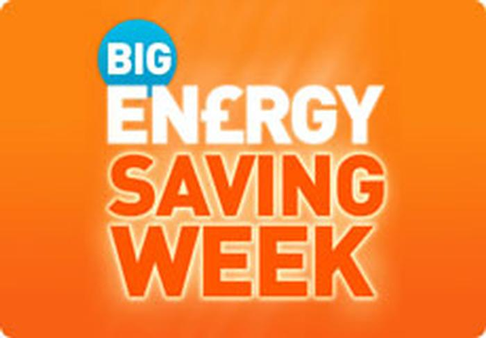 Big Energy Saving Week, October 22-29