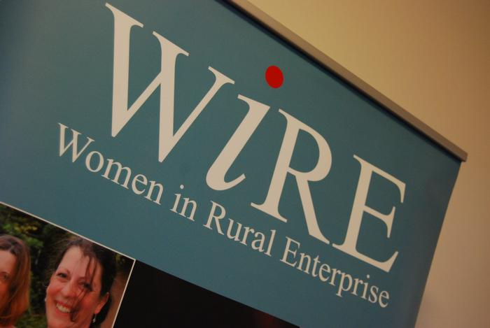 Women in Rural Enterprise