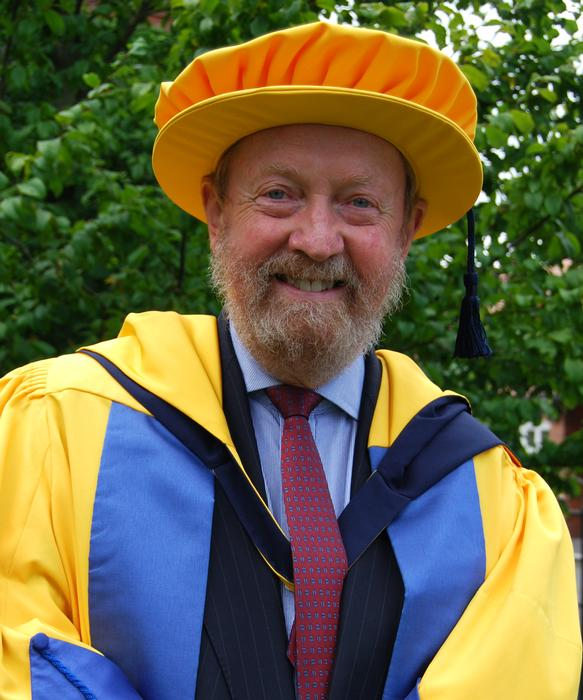 Professor Sir John Beddington