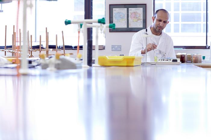 Harper Adams has six well-equipped teaching laboratories for practical classes in the areas of Applied Biology, Microbiology, Nutrition, Crop Protection, Soils and Molecular Biology