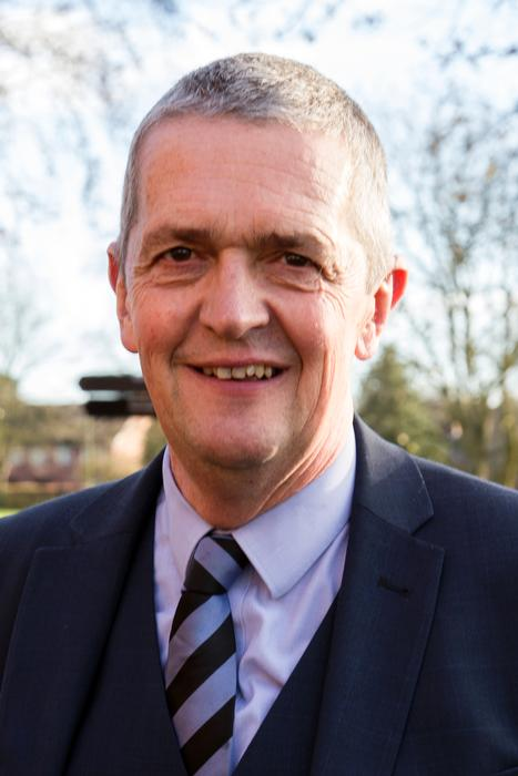 Guy Smith, Vice-President of the NFU