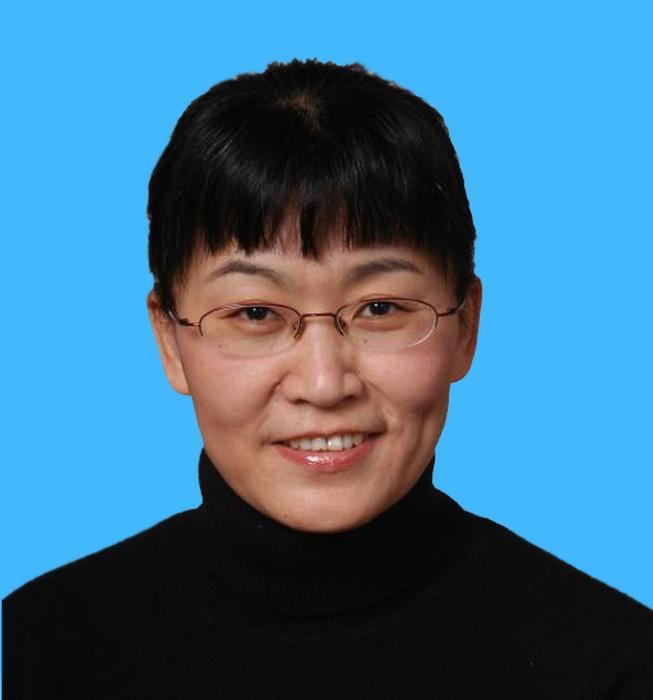 Profile picture of Professor Han Lujia