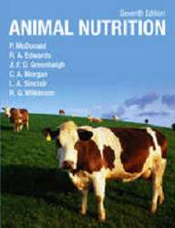 The 'Animal Nutrition' book