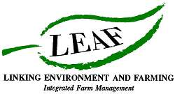 Harper Adams is a LEAF Innovation Centre