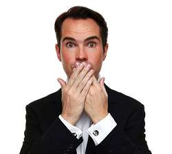 8 out of 10 cats star, Jimmy Carr