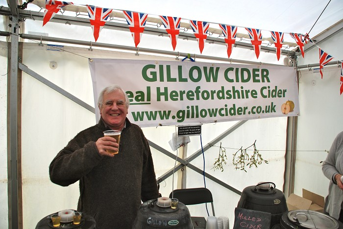 Gillow Cider